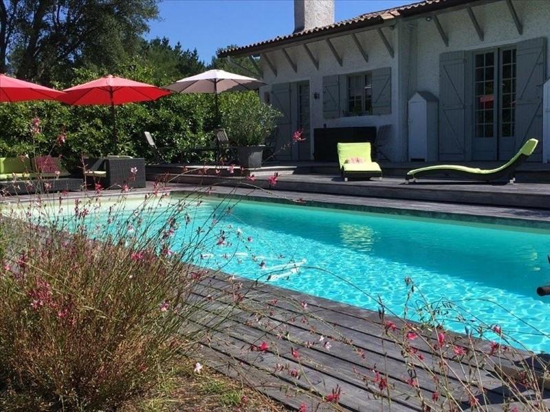 Vente de prestige maison / villa St aubin de medoc 644800€ - Photo 3