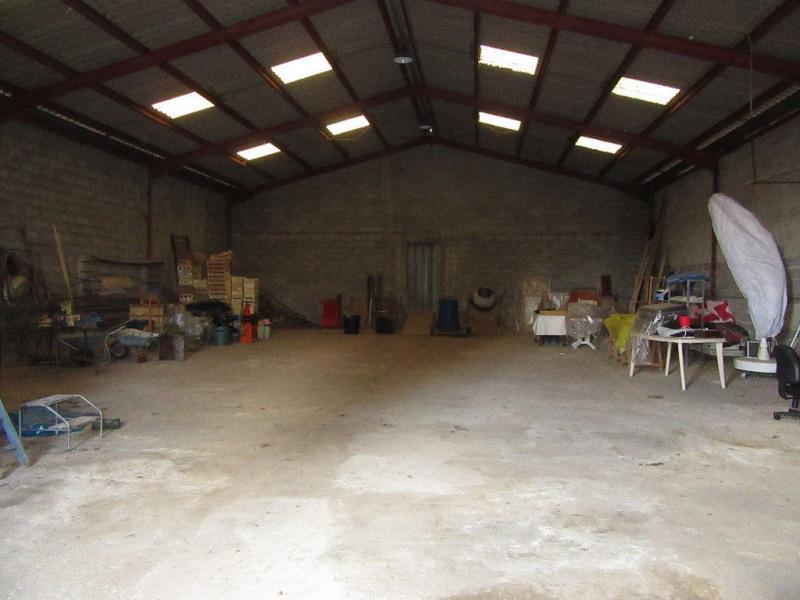 Sale empty room/storage Chancelade 148400€ - Picture 3