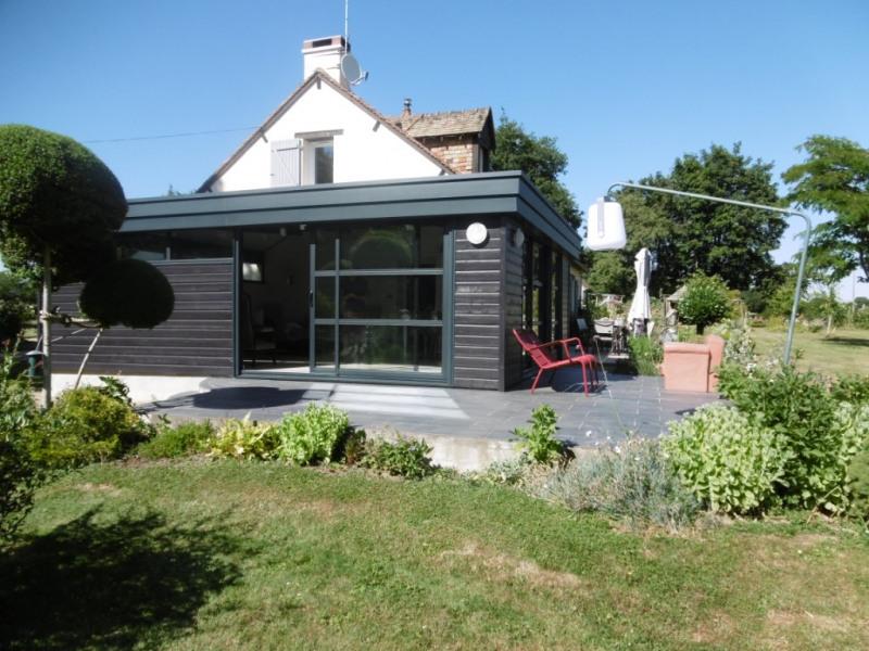Vente maison / villa Yvre l eveque 343200€ - Photo 11