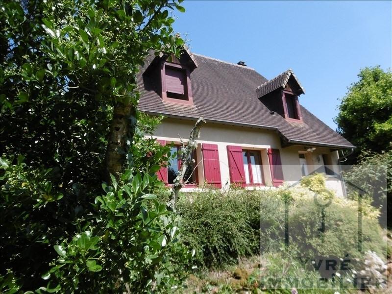 Sale house / villa Ardenay sur merize 241500€ - Picture 1