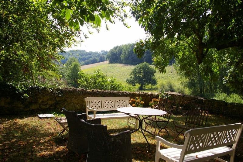 Vente de prestige maison / villa Marsolan 845000€ - Photo 4