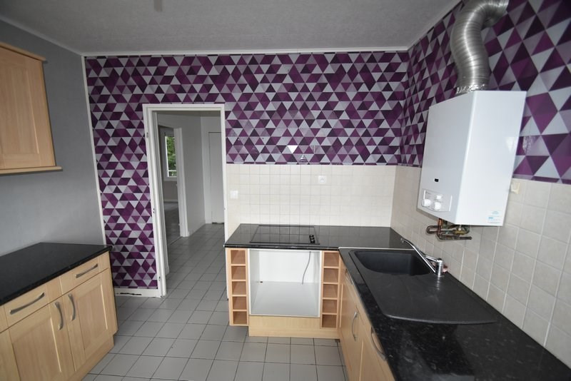 Location appartement St lo 589€ CC - Photo 1