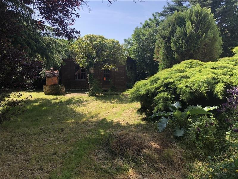 Sale house / villa Raveau 93000€ - Picture 5