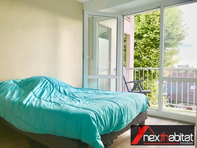 Vente appartement Les pavillons sous bois 208900€ - Photo 6