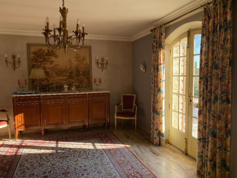 Vente de prestige maison / villa Villeneuve les avignon 733600€ - Photo 5