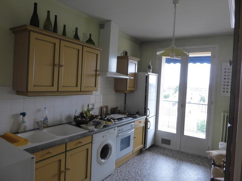 Sale apartment Montauban 138000€ - Picture 2