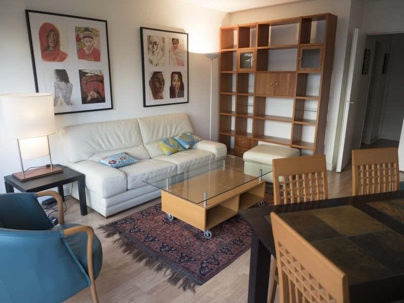 Rental apartment Paris 13ème 2500€ CC - Picture 3