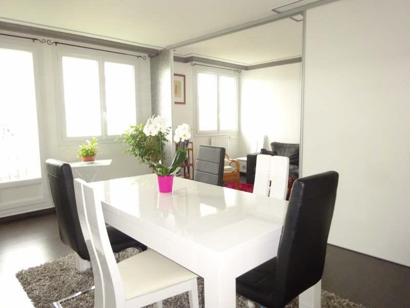 Rental apartment Brest 580€ CC - Picture 1