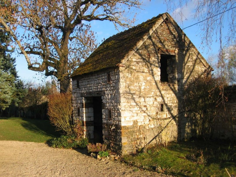 Vente maison / villa St maurice le vieil 233500€ - Photo 3