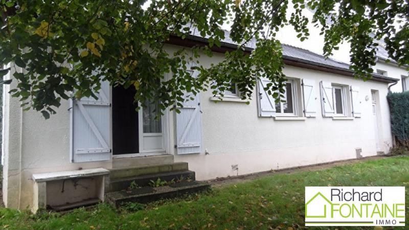 Vente maison / villa Cesson sevigne 393300€ - Photo 1