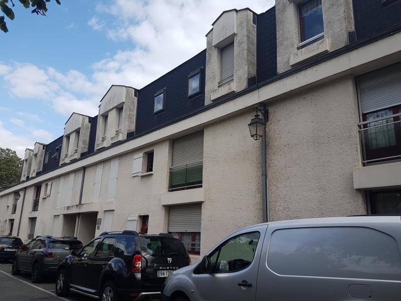 Vente appartement Decize 45000€ - Photo 4