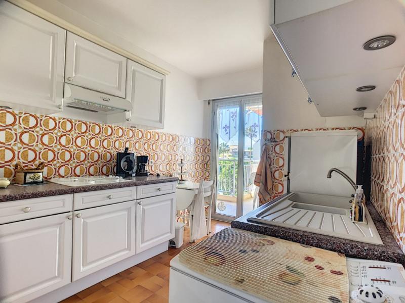 Vendita appartamento Cagnes sur mer 270000€ - Fotografia 4