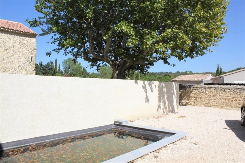 Vente maison / villa Domazan 395000€ - Photo 7