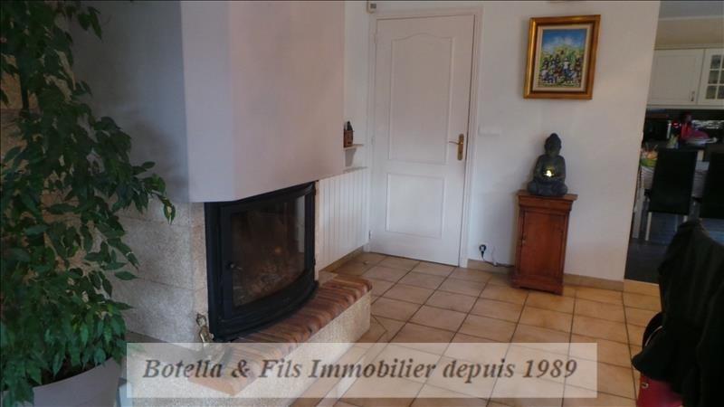 Vente maison / villa St paulet de caisson 320000€ - Photo 8