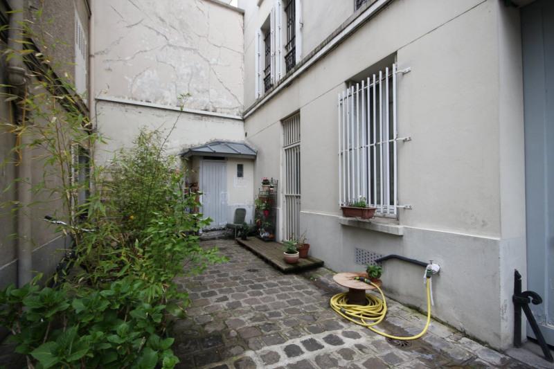 Vente appartement Aubervilliers 143000€ - Photo 4
