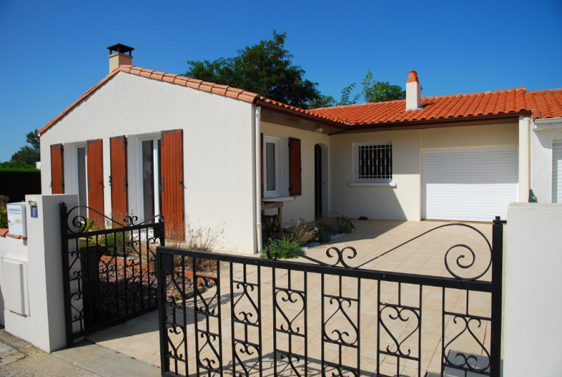 Vente maison / villa Royan 241000€ - Photo 10