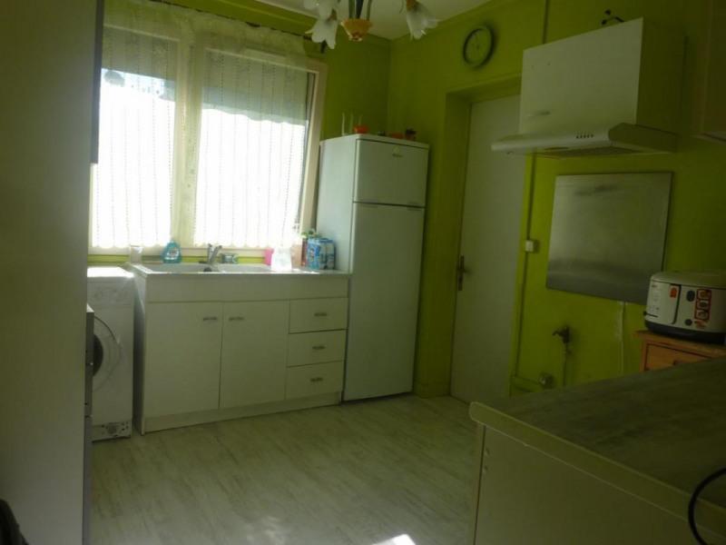 Rental house / villa Lisieux 660€ CC - Picture 6