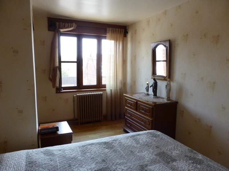 Vente maison / villa Allouagne 210000€ - Photo 8