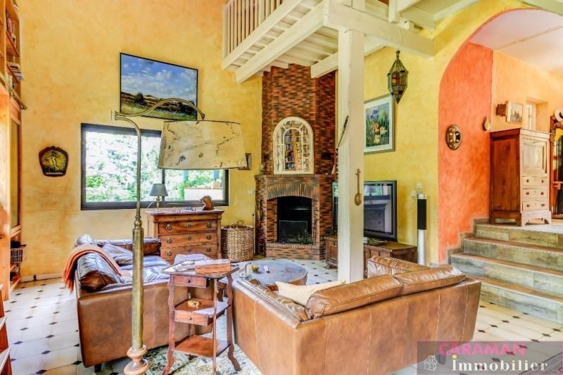 Venta  casa Labastide beauvoir  secteur 485000€ - Fotografía 3