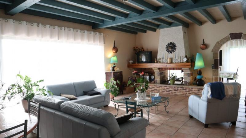 Vente maison / villa Dax 384000€ - Photo 1