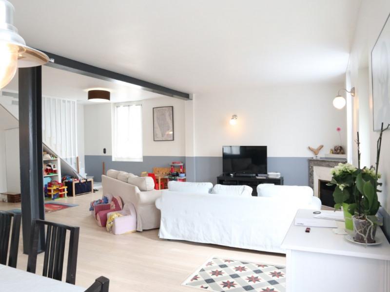 Vente maison / villa Saint paul les dax 318000€ - Photo 1