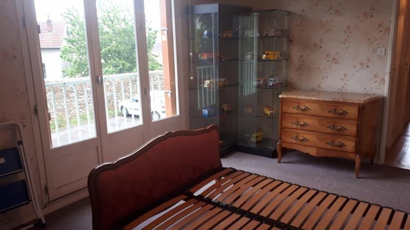 Sale apartment Limoges 77000€ - Picture 7