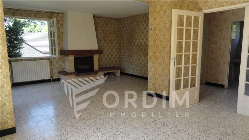 Vente maison / villa Toucy 164590€ - Photo 8