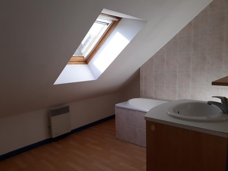 Location appartement Chateaubriant 350€ CC - Photo 5