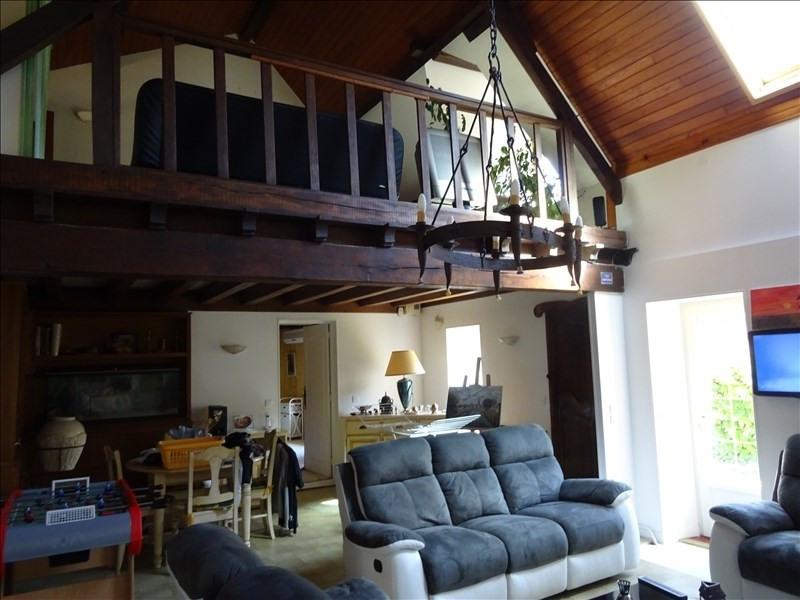 Venta  casa Fleury sur loire 212000€ - Fotografía 5