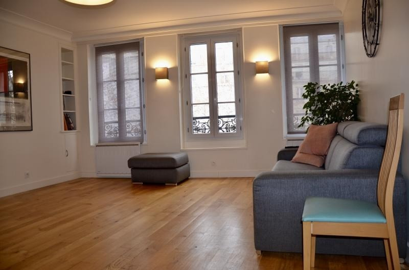 Vente appartement Paris 4ème 709 000€ - Photo 10