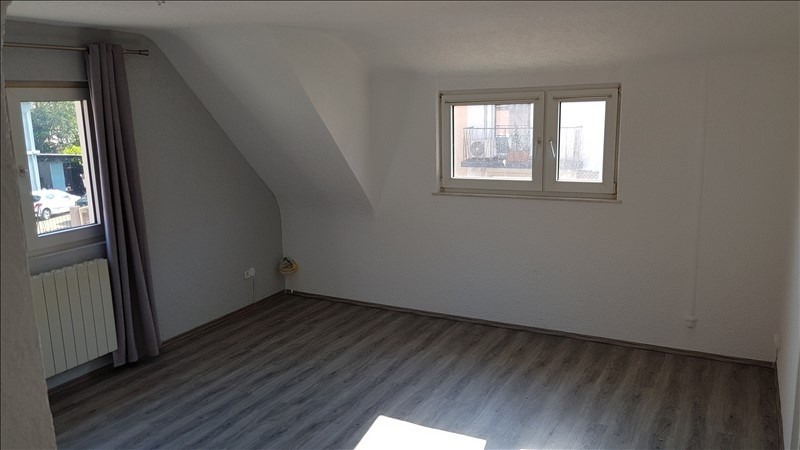 Rental apartment Lauterbourg 600€ CC - Picture 2