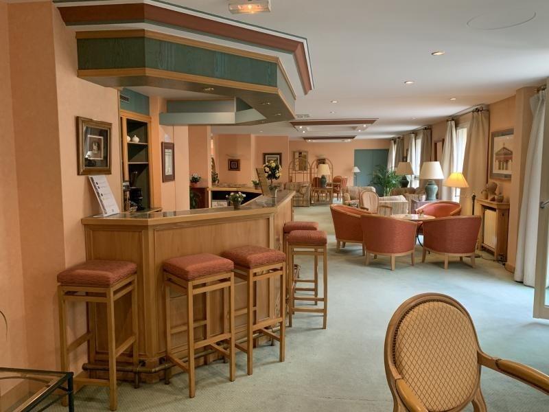 Vente appartement Versailles 211645€ - Photo 9