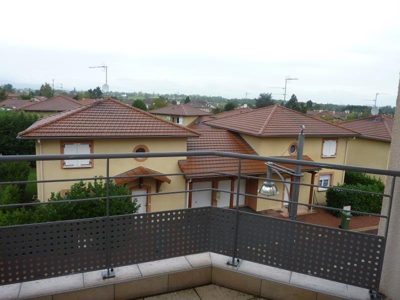 Location appartement Riorges 581€ CC - Photo 4
