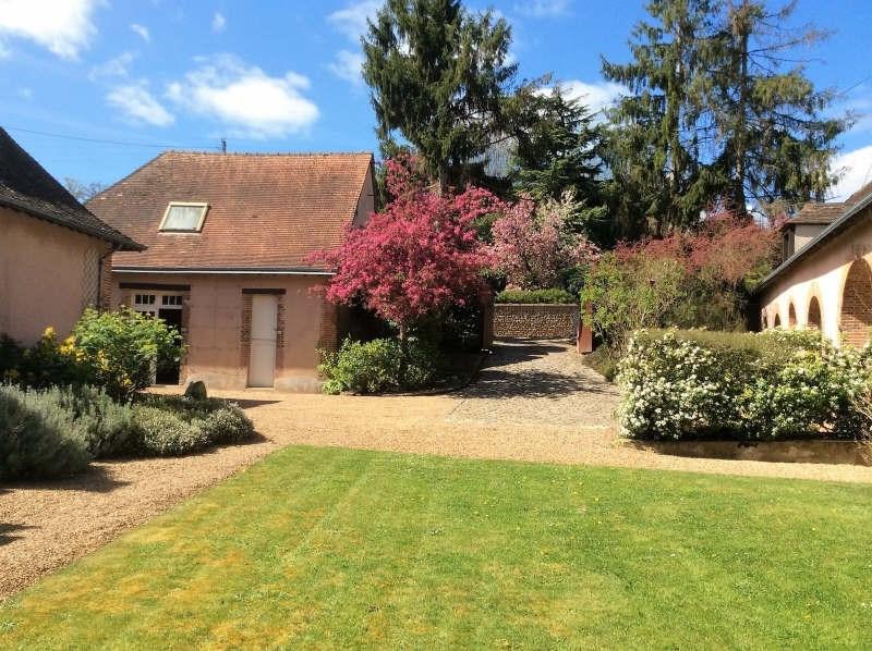 Vente de prestige maison / villa Jouy 985000€ - Photo 2