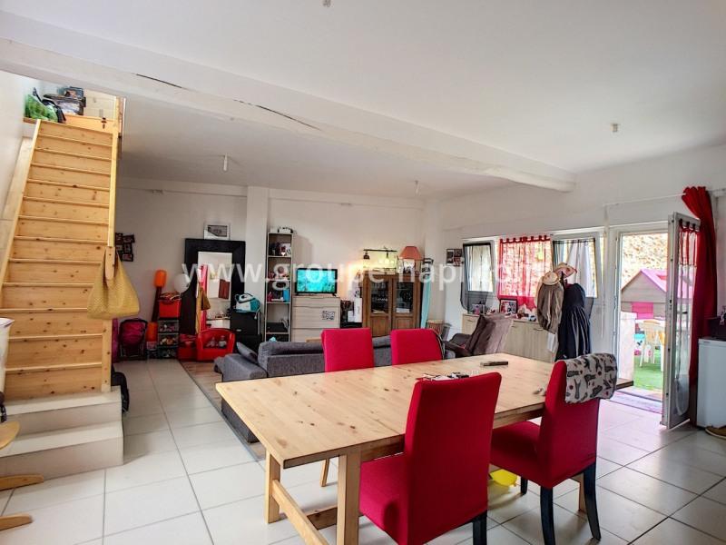 Sale house / villa Rieux 167000€ - Picture 1
