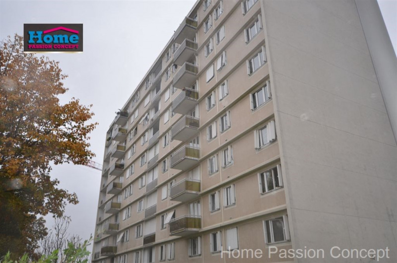 Sale apartment Nanterre 220 000€ - Picture 2