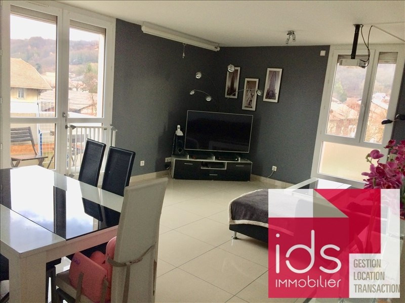 Vente appartement Pontcharra 149 000€ - Photo 3