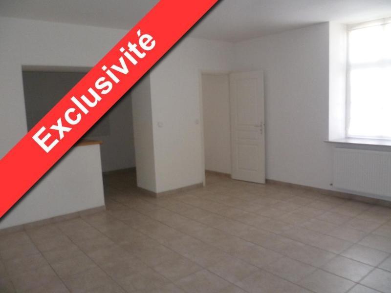 Location appartement Saint-omer 640€ CC - Photo 1