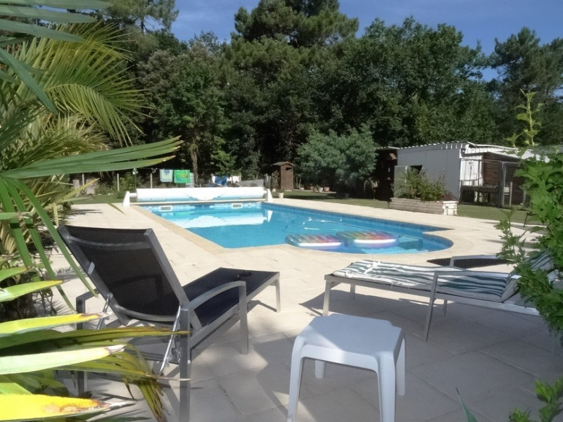 Vente maison / villa Breuillet 379 250€ - Photo 7