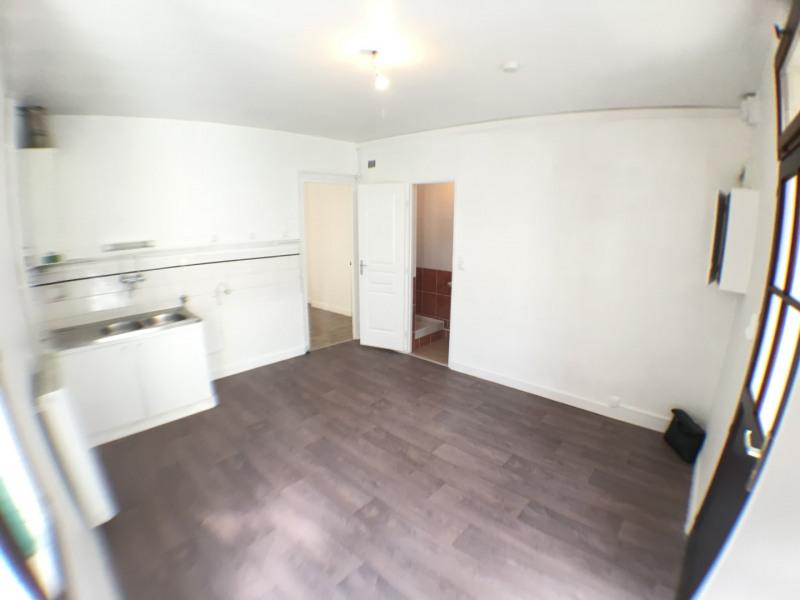 Rental apartment Pierrelaye 520€ CC - Picture 2
