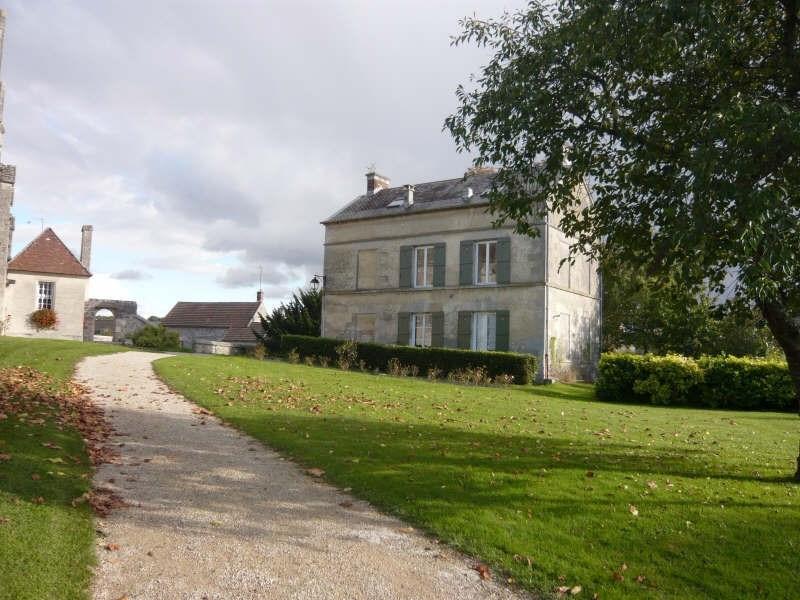 Rental apartment Marolles 494€ CC - Picture 2
