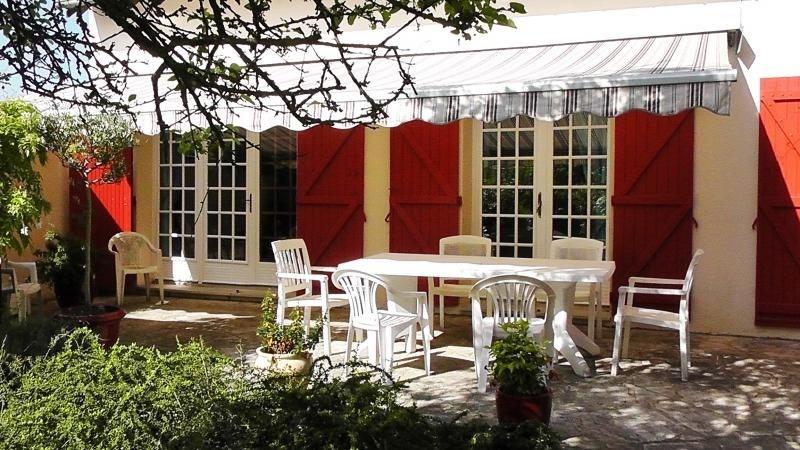Vente maison / villa Morainvilliers 645000€ - Photo 1