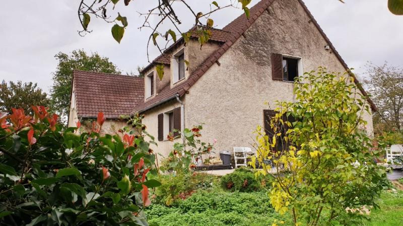 Vente maison / villa Montfort-l'amaury 630000€ - Photo 2