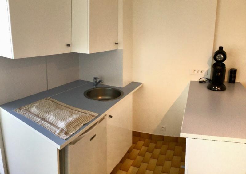 Vente appartement Carnon plage 97000€ - Photo 5