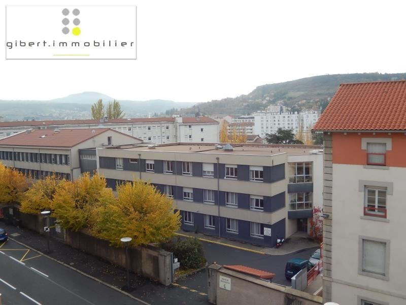 Location appartement Le puy en velay 401,79€ CC - Photo 7