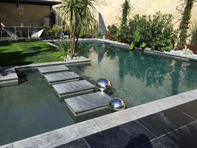 Vente de prestige maison / villa Bordeaux 3885000€ - Photo 2