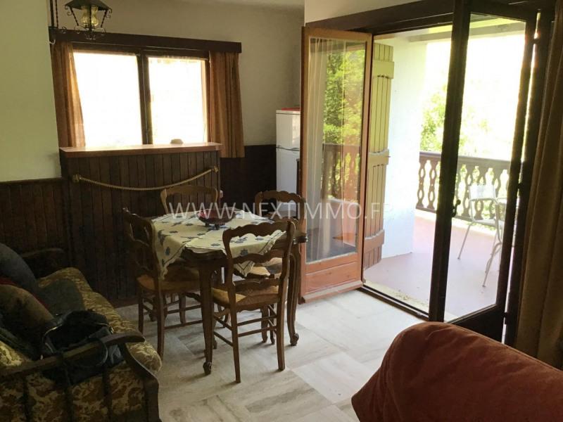 Revenda apartamento Saint-martin-vésubie 108000€ - Fotografia 7