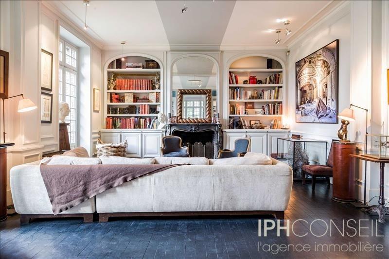 Deluxe sale house / villa Rueil malmaison 2290000€ - Picture 4