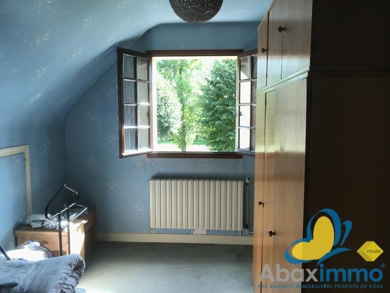 Sale house / villa Falaise 161900€ - Picture 7