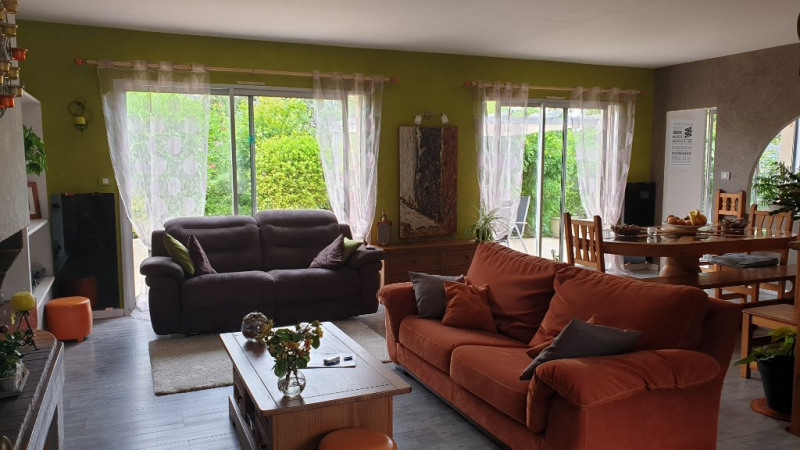 Vente maison / villa Montfort-l'amaury 487 000€ - Photo 5